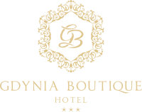 Hotel Gdynia Boutique***